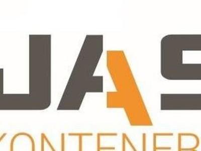 Logo firmy Jas