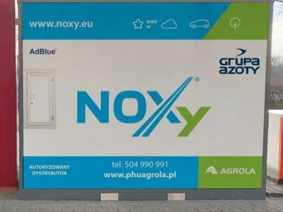 Reklama Noxy
